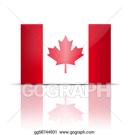 450x470 Huge Collection Of 'canada Flag Drawing' Download More Than