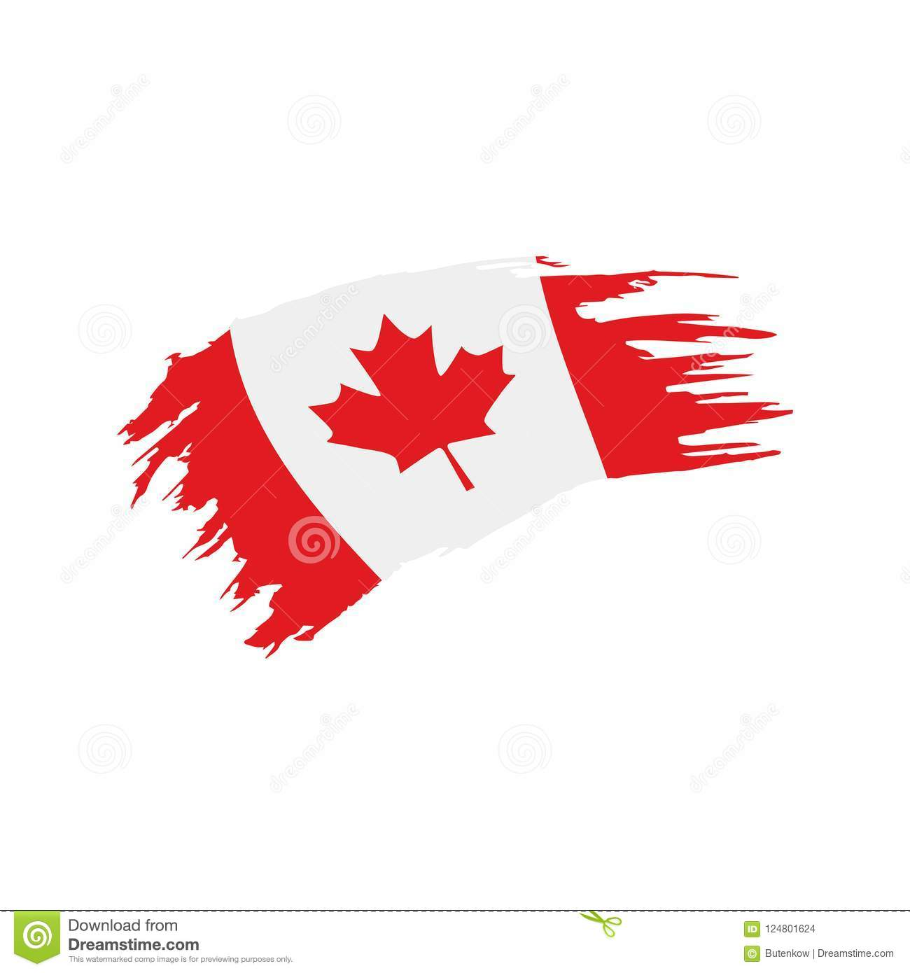 1300x1390 Huge Collection Of 'canadian Flag Drawing' Download More Than