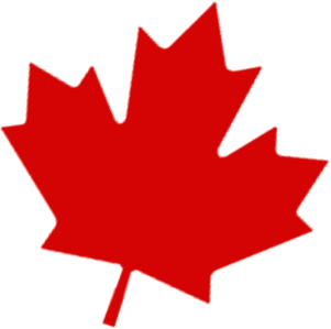 301x299 How To Draw A Canadian Maple Leaf