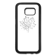 190x190 Shop Maple Leaf Samsung Cases Online Spreadshirt