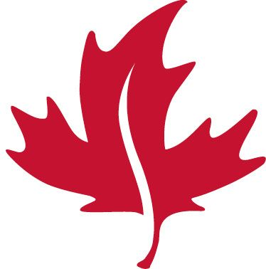 374x378 Canada Maple Leaf Logos