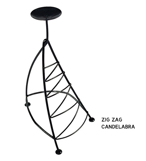 500x550 Candelabras Gallery Guy Bucchi The Art Of Furniture
