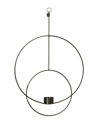 387x490 Ferm Living Hanging Tealight Deco