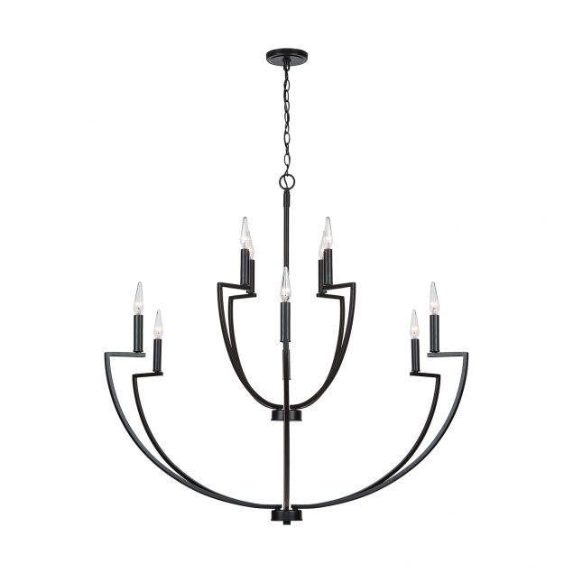635x635 Light Chandelier Capital Lighting Fixture Company