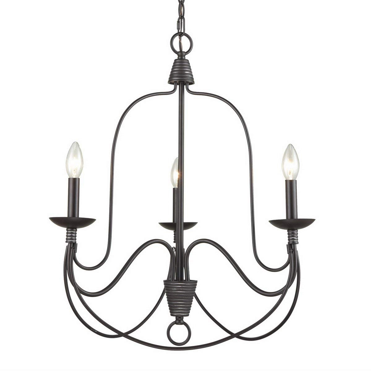 1199x1199 Chandeliers Drawing Vintage Candle For Free Download
