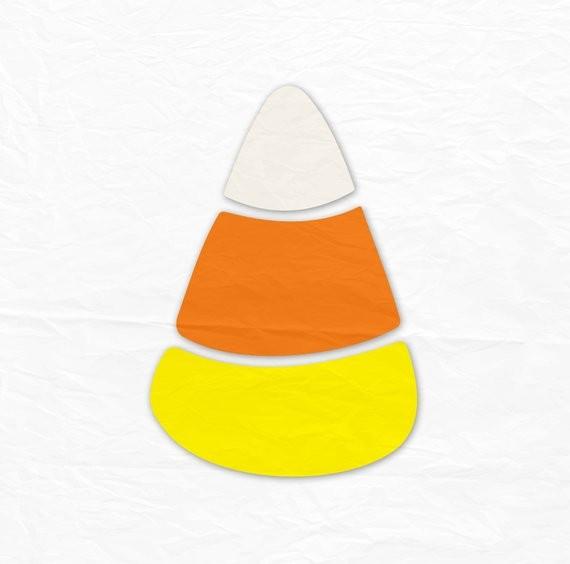 570x564 Candy Corn Clipart