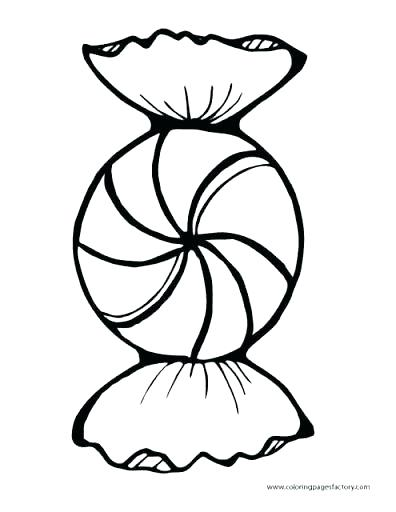 396x512 Coloring Pages Candy Coloring Pages For Gingerbread House Sheet