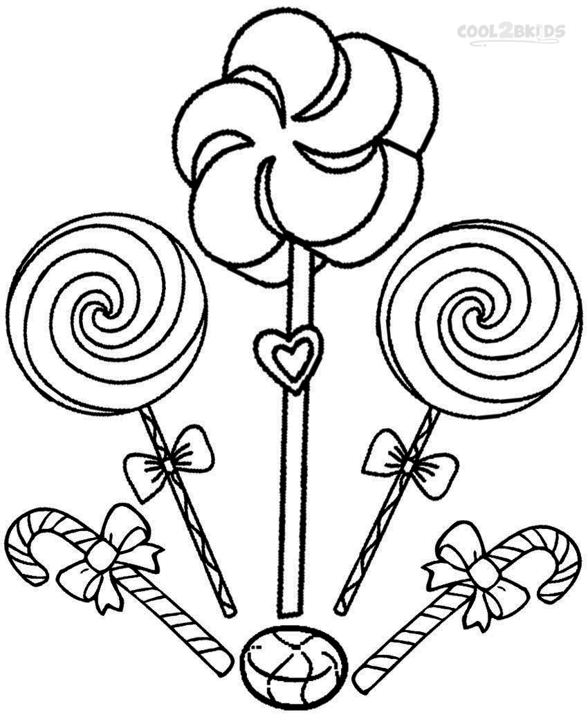 850x1034 Printable Candyland Coloring Pages For Kids