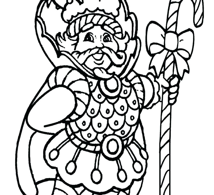 Candyland Drawing
