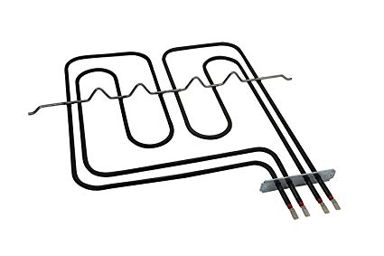 425x283 buy canon cannon hotpoint grill dual grill heater element genuine