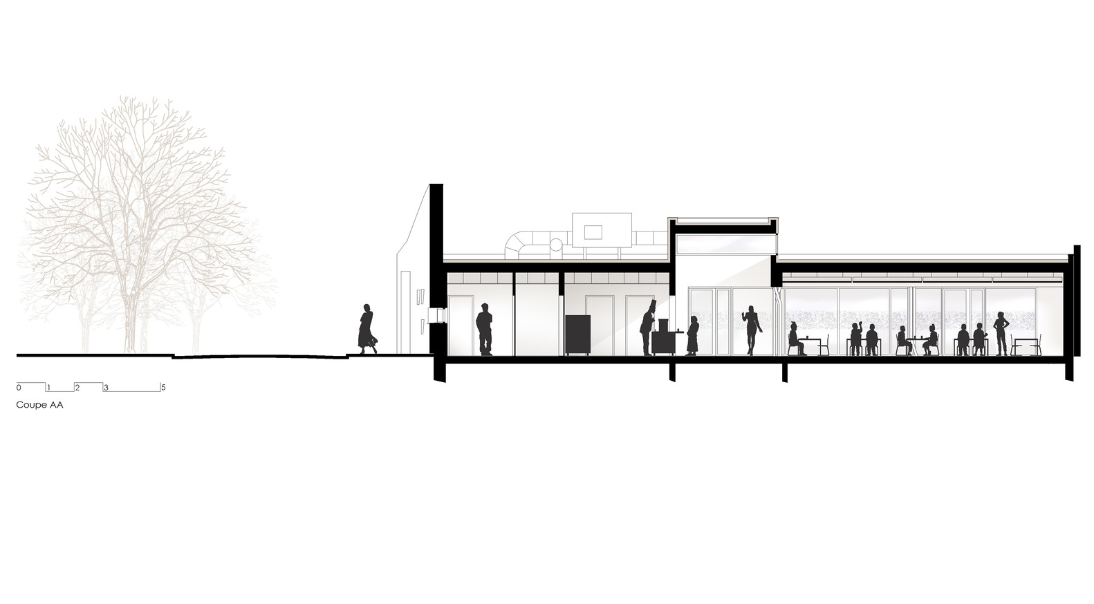 1582x874 gallery of boa canteen d'houndt bajart architects associates
