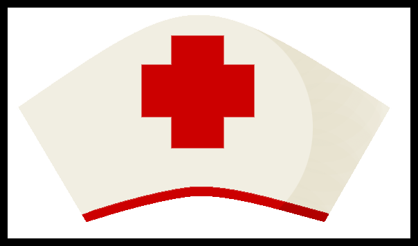 604x356 Nurse Cap Drawing At Getdrawings Free For Personal Use Nurse