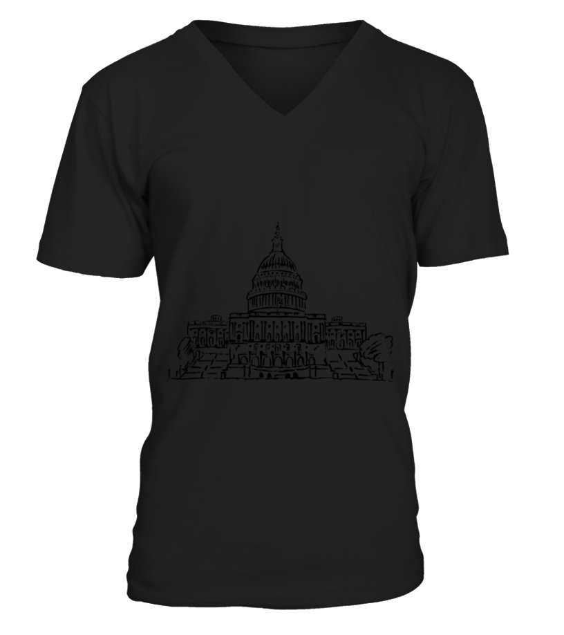 816x918 us capitol building drawing