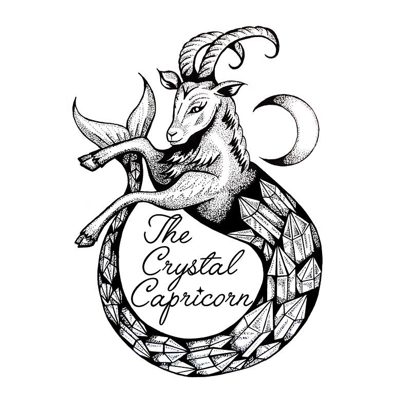 Capricorn Drawings