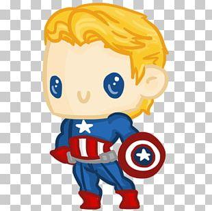 310x308 Captain America Hulk Iron Man Chibi Drawing Png, Clipart, Avengers