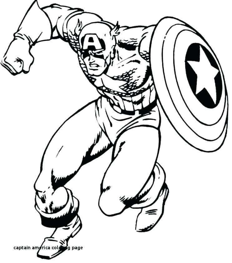 743x840 coloring pages captain america coloring pages awesome captain