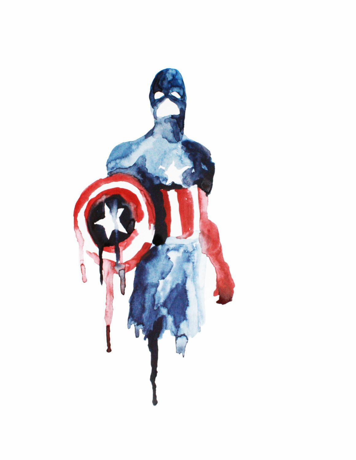1159x1500 captain america, captain america painting, avengers painting