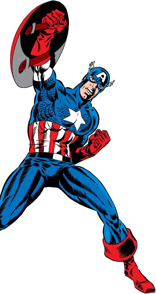 500x944 Captain America