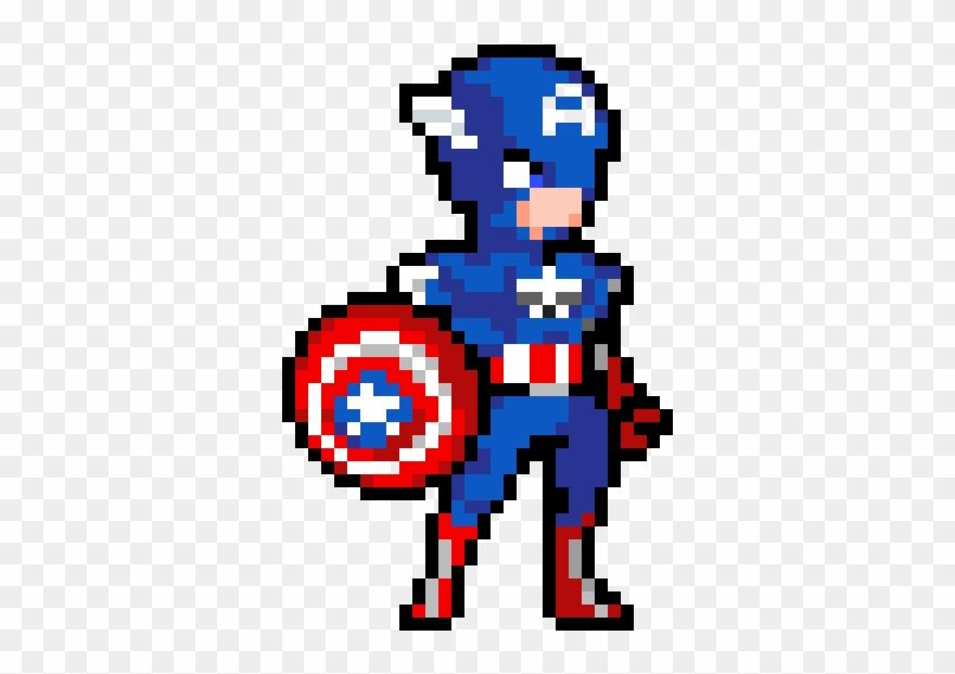 880x621 Captain America