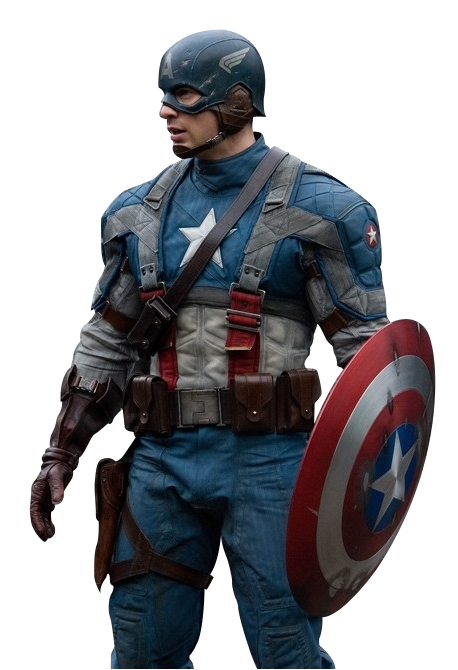 458x670 Captain America Png Images Free Download