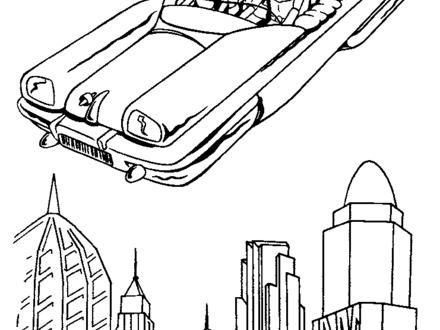 Car Crash Drawing