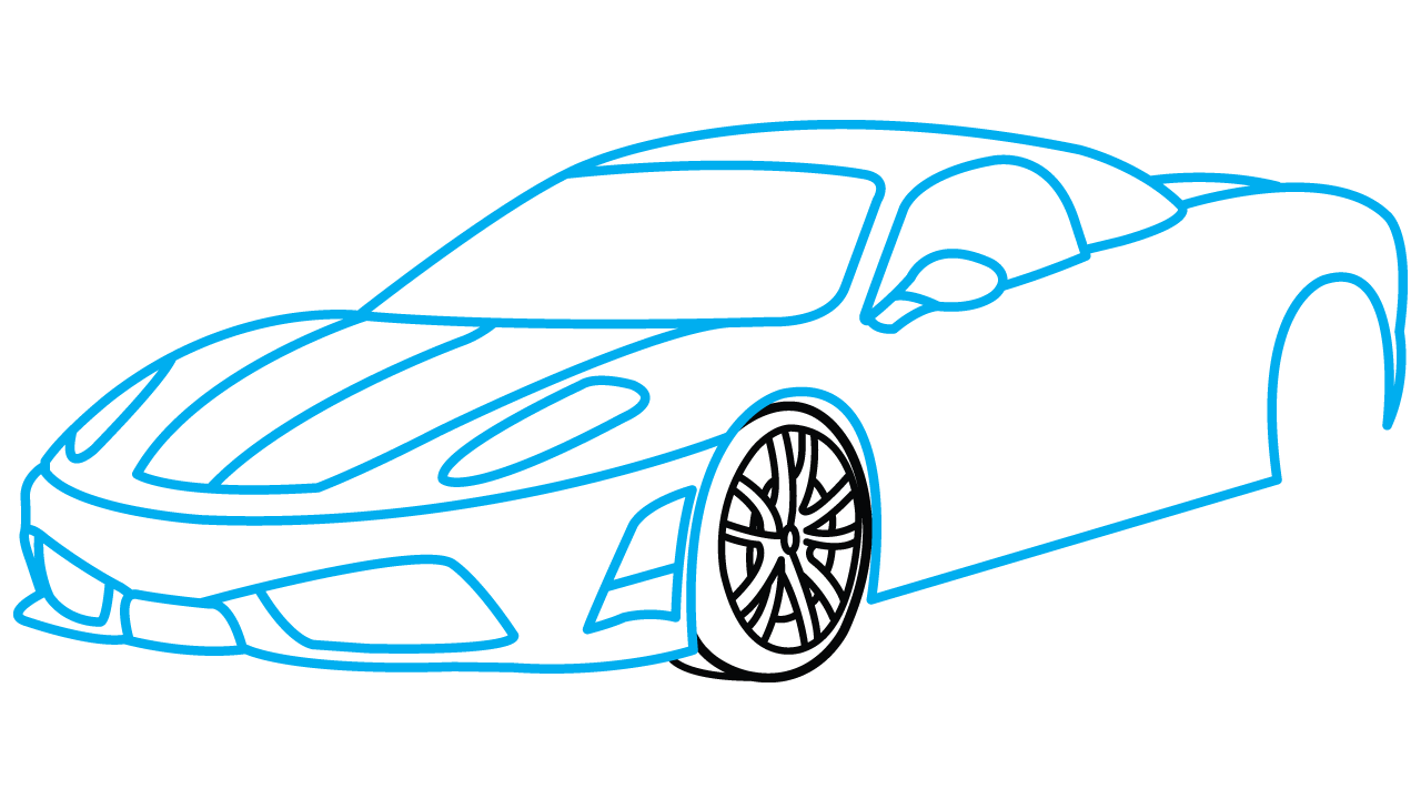Car Crash Drawing Free Download Best Car Crash Drawing On