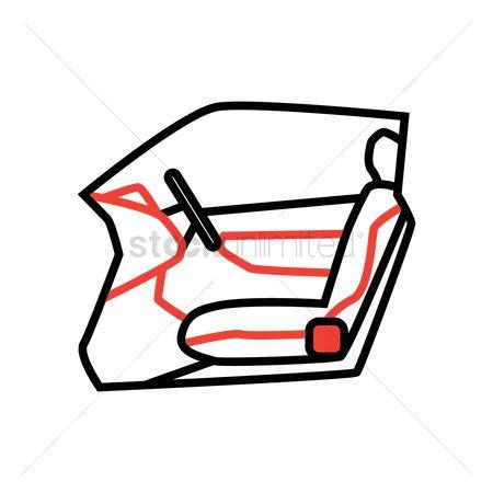 450x450 Free Car Dashboard Stock Vectors Stockunlimited
