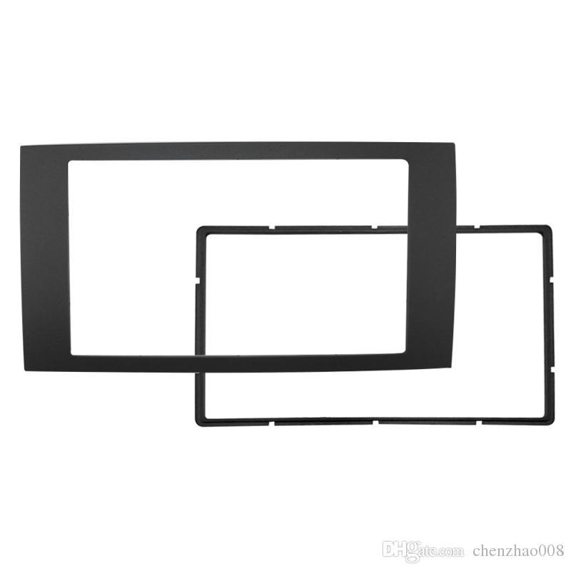 800x800 Chenyi Car Refitting Frame Dvd Panel Dash Kit Fascia