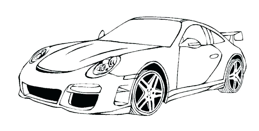 1024x519 Car Colouring Pages Mustang Coloring Pages Cars Colouring Pages