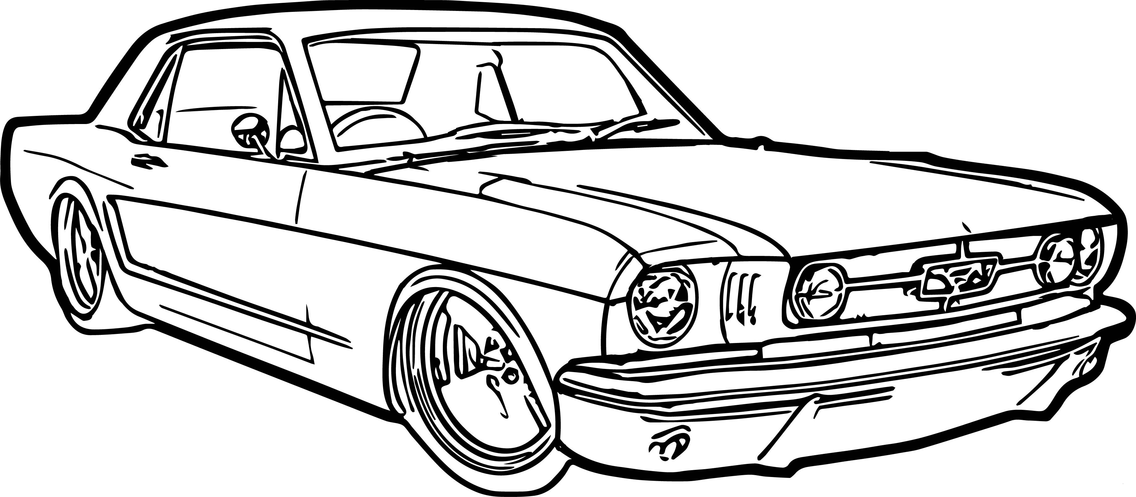Car Drawing Easy | Free download on ClipArtMag