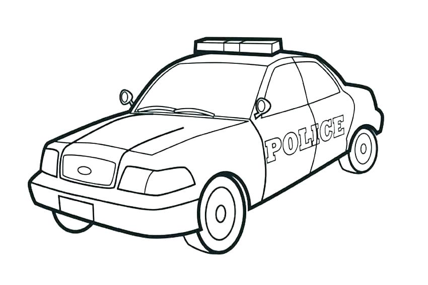 850x567 Easy Car Drawing For Kids