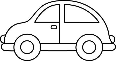 474x252 Toy Car Clip Art Black And White Paper Art Blkwh Cars