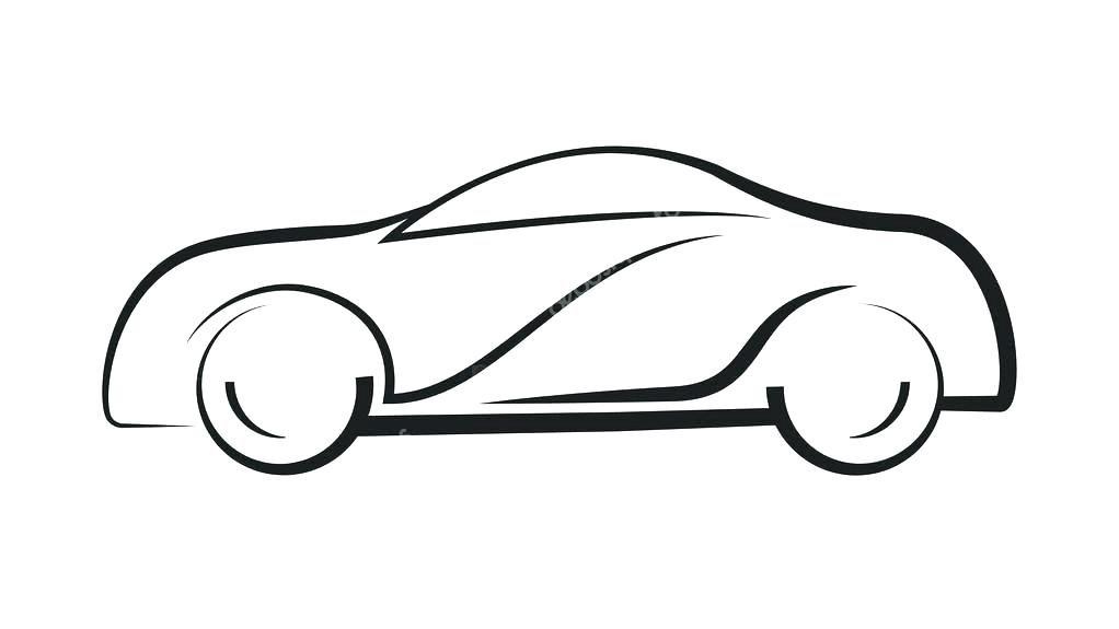 1022x575 How To Draw A Race Car Drawing Template Strand Vs Coding Racing