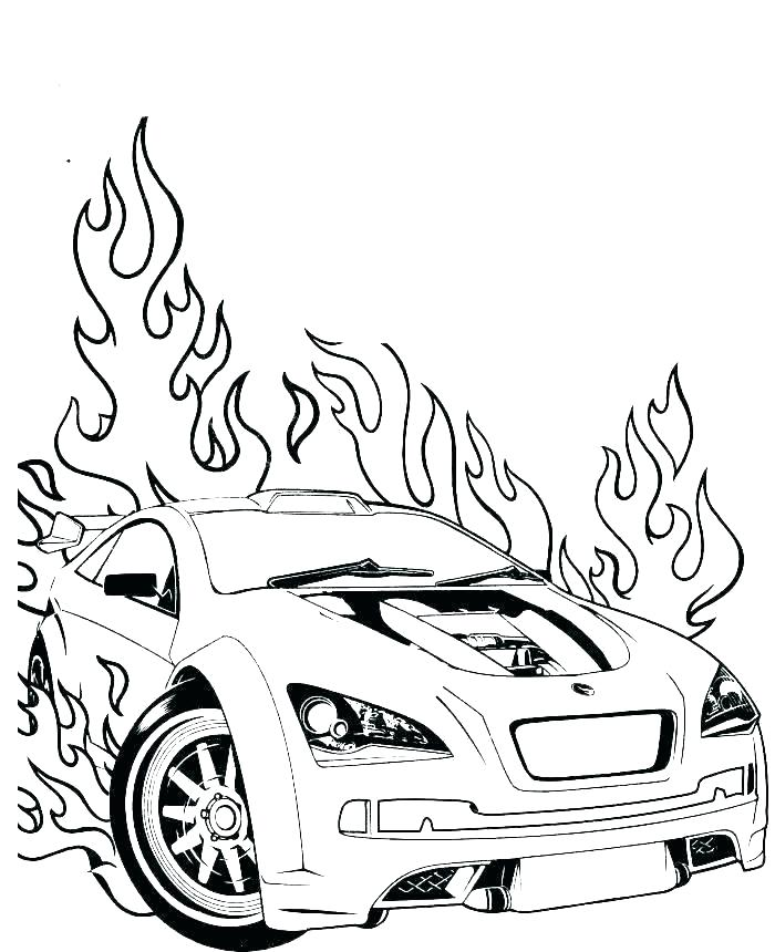 700x860 awesome car coloring pages awesome car coloring pages coloring