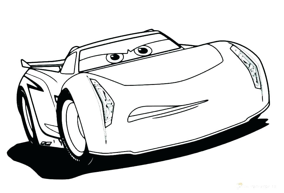 970x659 Car Coloring Pages Games