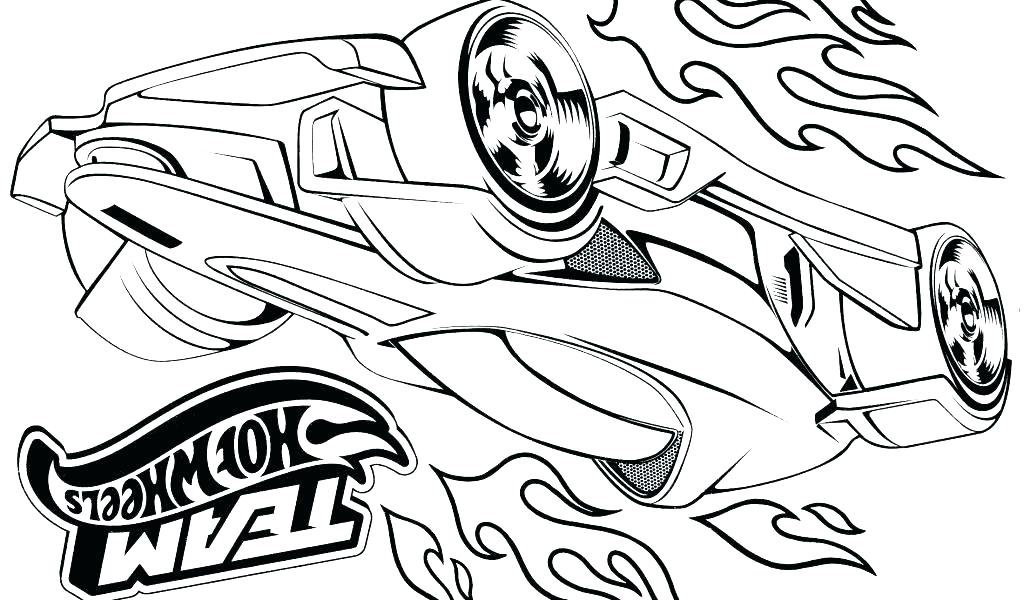 1024x600 Stunning Idea Hot Wheels Coloring