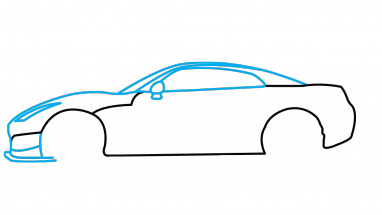 382x215 Drawing Drift Car Transparent Png Clipart Free Download
