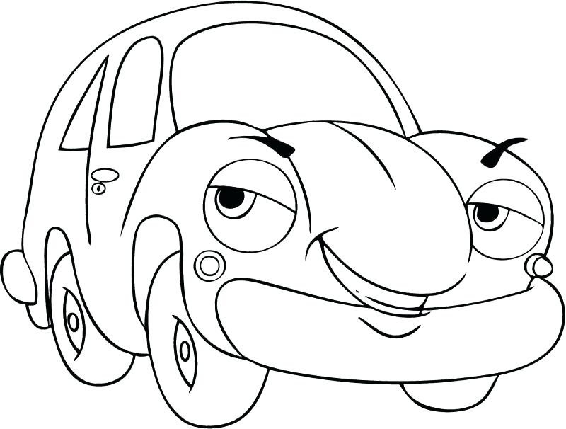 800x606 Car Drawing For Kids Image Cars Cartoons For Kids Car Drawing Kids