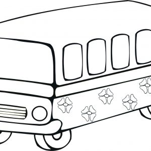 300x300 Coloring Car Template New Toy Car Drawing At Getdrawings
