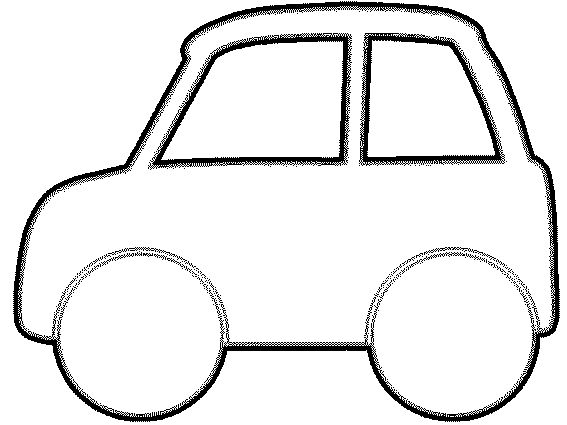 picture regarding Car Template Printable referred to as Vehicle Drawing Template Absolutely free obtain ideal Vehicle Drawing
