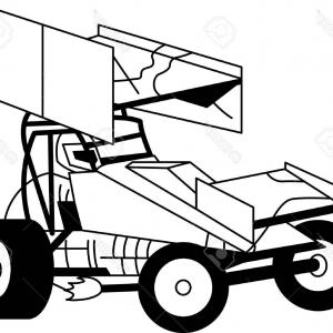 300x300 Front View Drawing Of An Ambulance Car Vector Clipart Soidergi