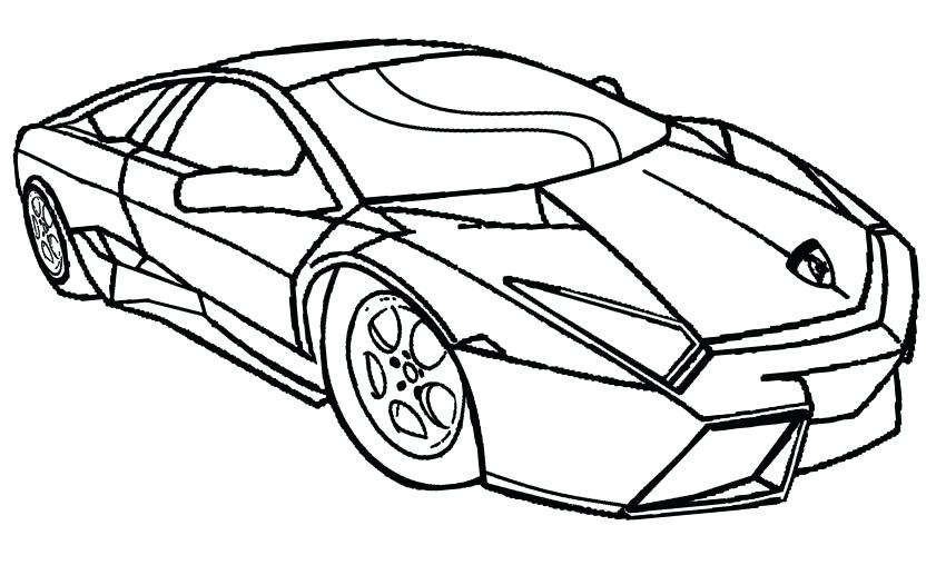850x517 Coloring Pages Of Ferrari Car Engine Parts Fingerfertig