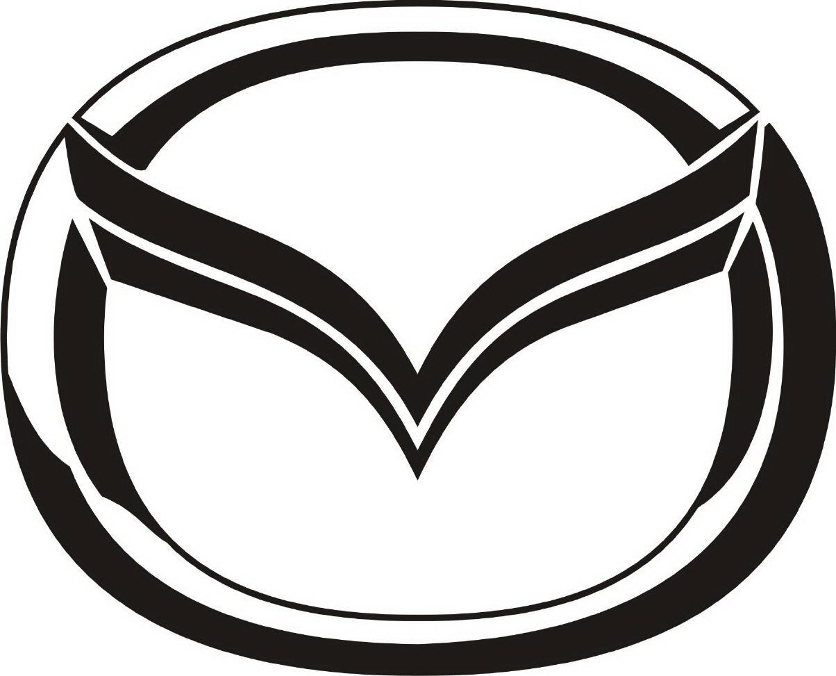 1204x973 Mazda Logo, Mazda Car Symbol Meaning And History Car Brand