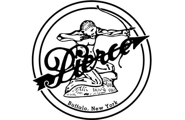 640x416 Pierce Arrow Logo, Information