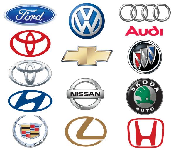 600x510 Sketchy Car Logos Free Vectors Ui Download