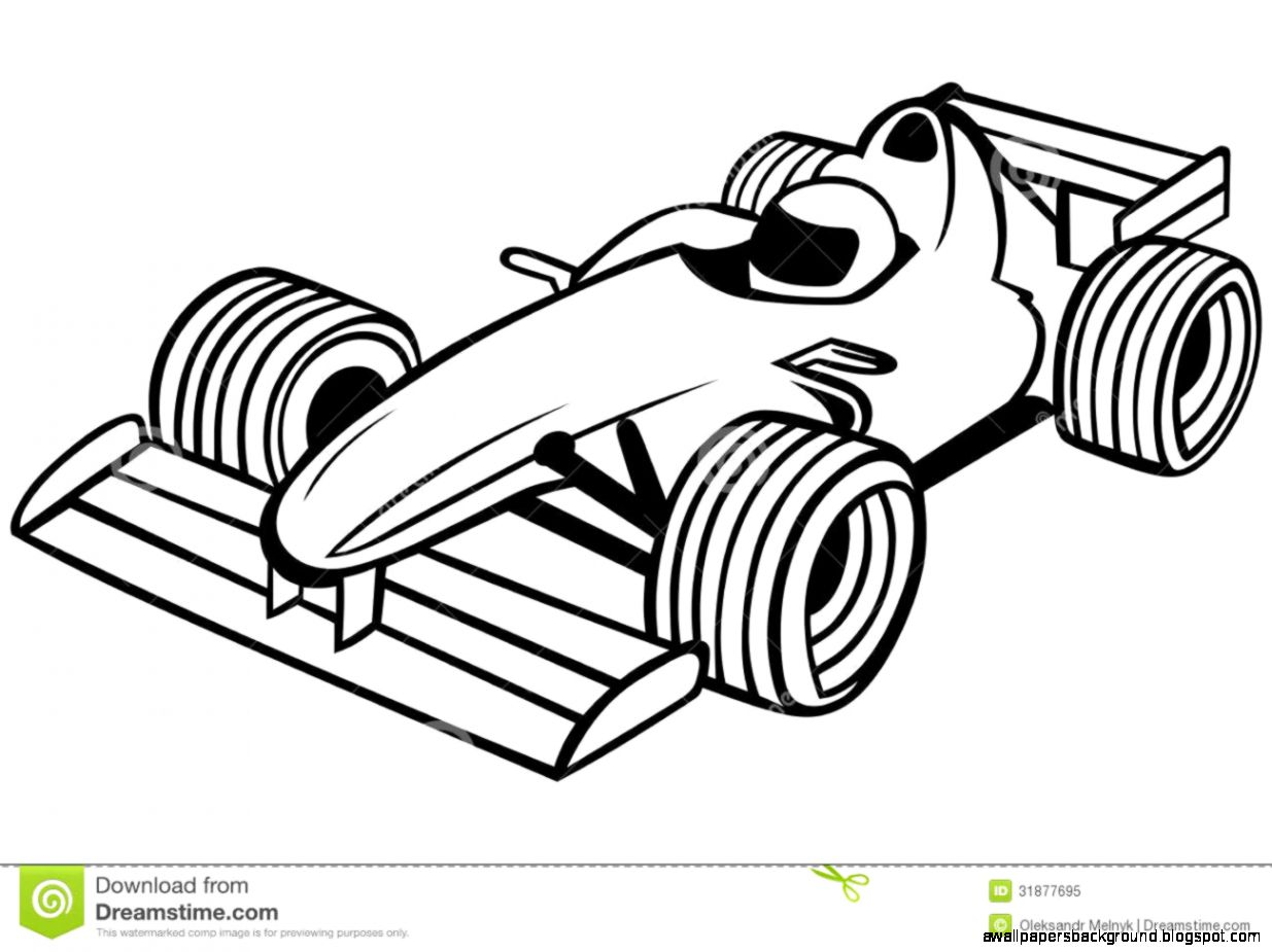 1235x925 race car outline drawing race car outline race car outline