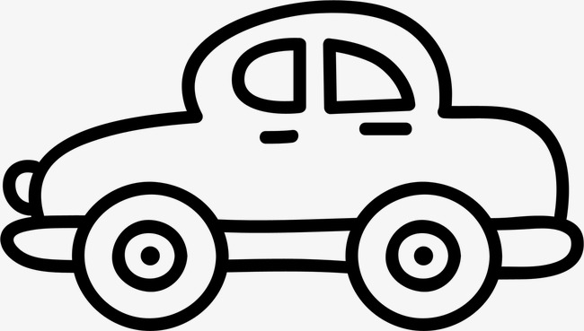650x369 Car Sketch, Car Clipart, Pencil Drawing Png Image And Clipart