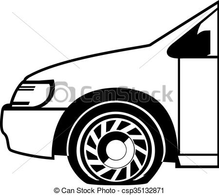 450x401 flat tire black n white flat tire black n white