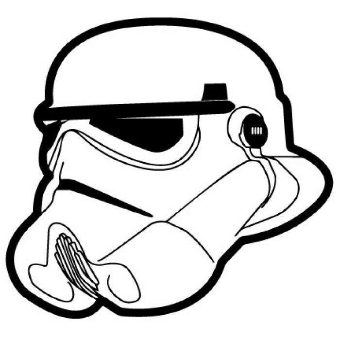 700x700 storm trooper cartoon decal for laptop car window locker art