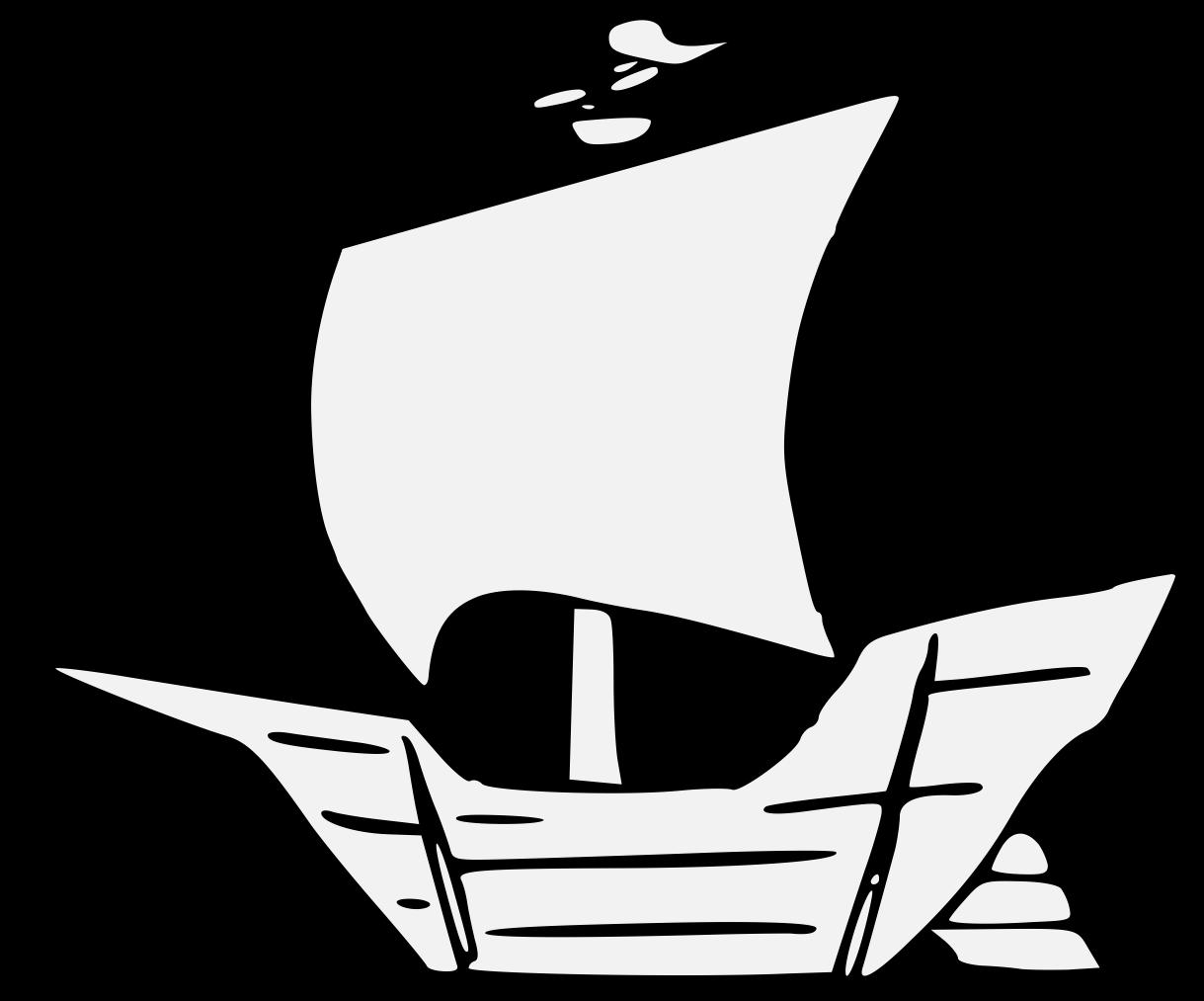 1219x1013 caravel drawing merchant ship transparent png clipart free